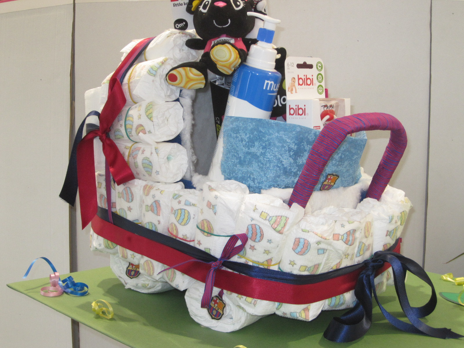 Cestas regalo para beb s an car online - Ideas para bebes ...